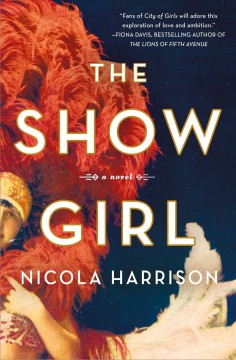 The Show Girl, by Nicola Harrison