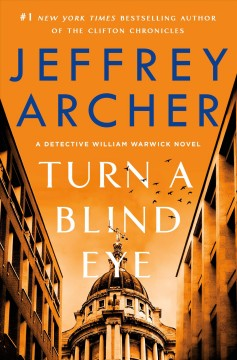 Turn a blind eye by Jeffrey Archer.