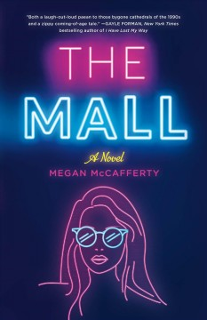 The Mall, book cover