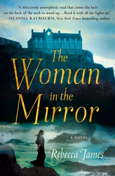 Woman in the Mirror By Rebecca James