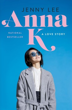 Anna K by Jenny Lee (ebook)