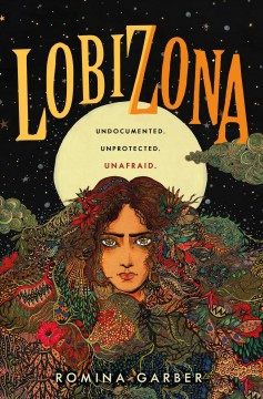 Lobizona, book cover