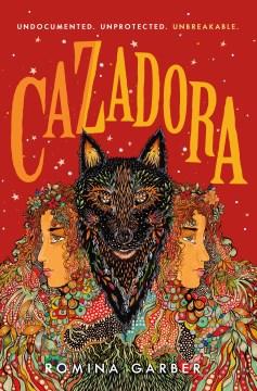 Cazadora, book cover