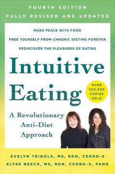 Intuitive Eating, 4th ed.