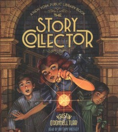 The Story Collector (CD) [compact disc] by Kristin O'Donnell Tubb.