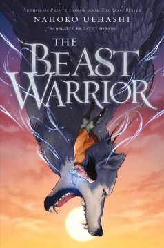 The Beast Warrior, book cover