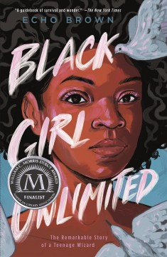 Black Girl Unlimited by Echo Brown (ebook)
