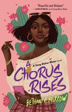 A Chorus Rises, book cover