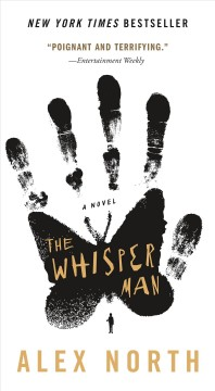 Whisper Man – Alex North