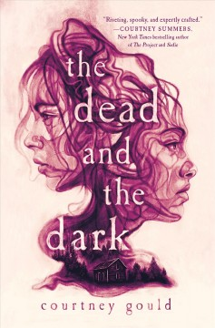 The Dead and the Dark, book cover
