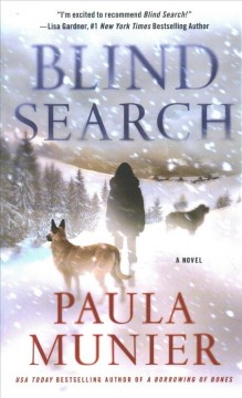 Blind search / Paula Munier.