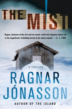 """The Mist"" - Ragnar Jonasson"