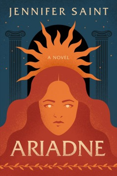 Ariadne / Jennifer Saint.