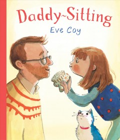 Daddy-sitting by Eve Coy