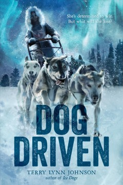 Dog driven / by Terry Lynn Johnson.