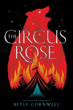 The Circus Rose, book cover