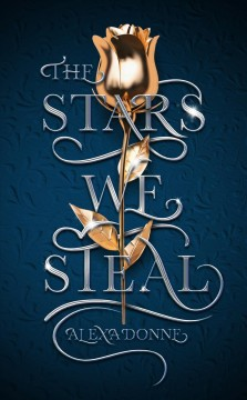The Stars We Steal, book cover