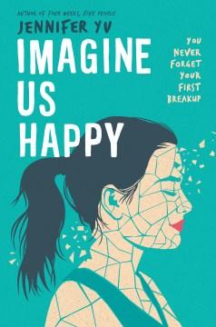 Imagine Us Happy, book cover