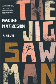 The Jigsaw Man: A Novel