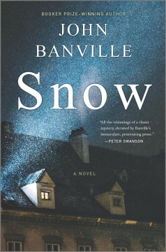 Snow / John Banville.