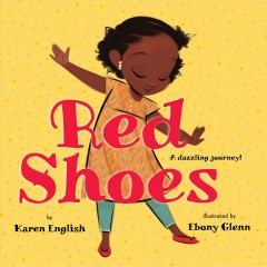Red Shoes by Karen English