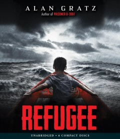 Refugee by Alan Gratz.