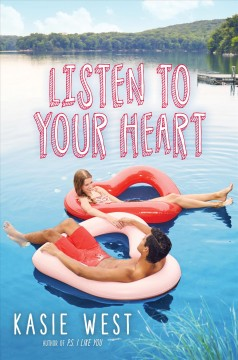 Listen to Your Heart,, book cover