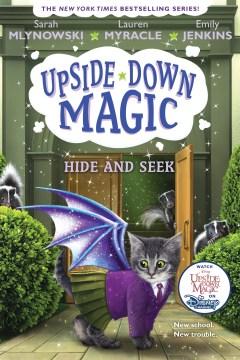 Hide and Seek by Sarah Mlynowski