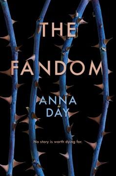 The Fandom, book cover