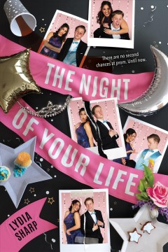 The Night of Your Life, book cover