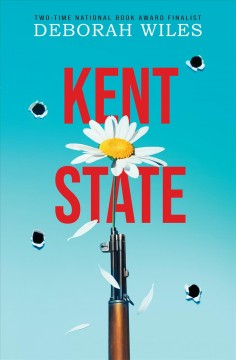 Kent State, book cover