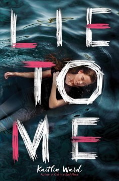 Lie to Me, book cover