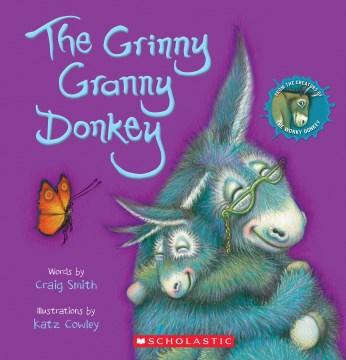 The Wonkey Donkey