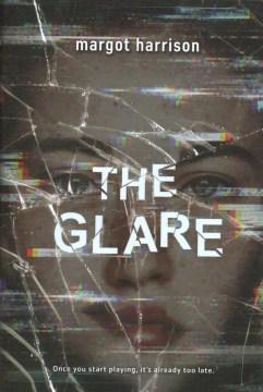 The glare / Margot Harrison