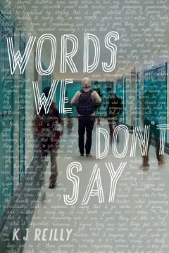 Palabras que no decimos, portada del libro