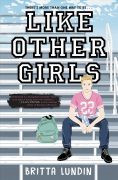 Like Other Girls, book cover