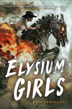 Elysium girls / Kate Pentecost.