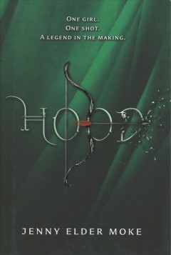 Hood, book cover