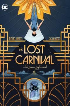 The Lost Carnival by Michael Moreci