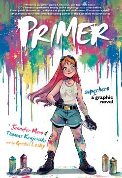 Primer by Jennifer Muro