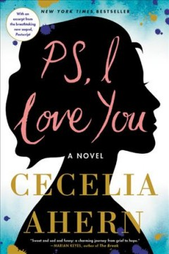 PS, I Love You by Cecelia Ahern, book cover