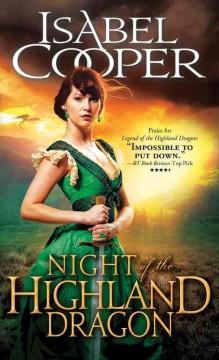 Night of the highland dragon / Isabel Cooper.
