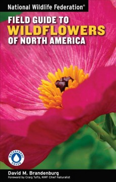 National Wildlife Federation Field Guide to Wildflowers of North America, book cover