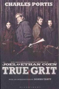 True grit : a novel.