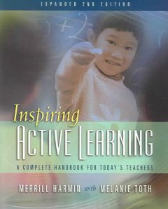 Inspiring Active Learning, book cover