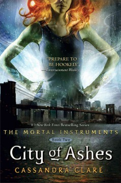City of ashes / Cassandra Clare.
