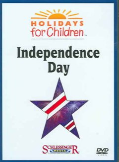 Independence Day, book cover