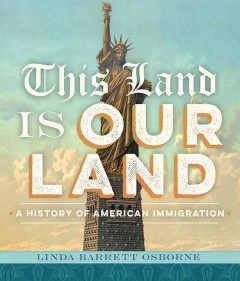 This Land Is Our Land, book cover