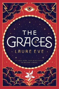 The Graces , book cover