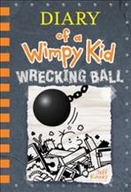 Diary of Wimpy Kid: Wrecking Ball